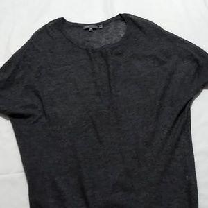 Vince. Alpaca Blend Light Sweater Top M